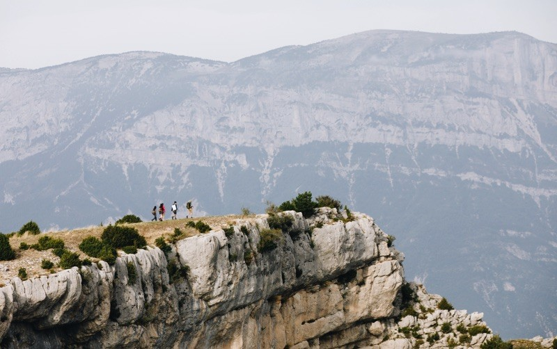 Jeûne et Détox Vercors et Provence, Drôme