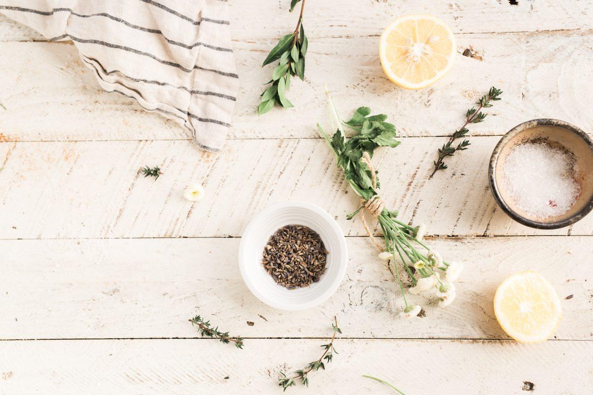 les plantes santé