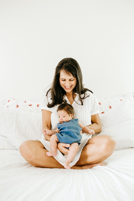 Retrouver son corps après une grossesse